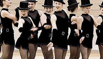 Jazz Dancing Classes