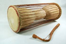 history of the drum