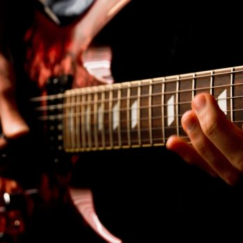 electric or acoustic guitar lessons