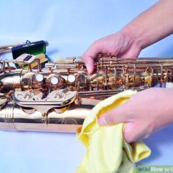 instrument clean