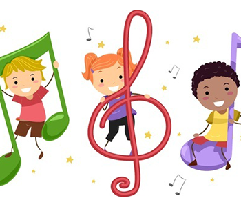 music and dance for toddlers