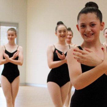 Benefits of Introducing Your Kids to Ballet