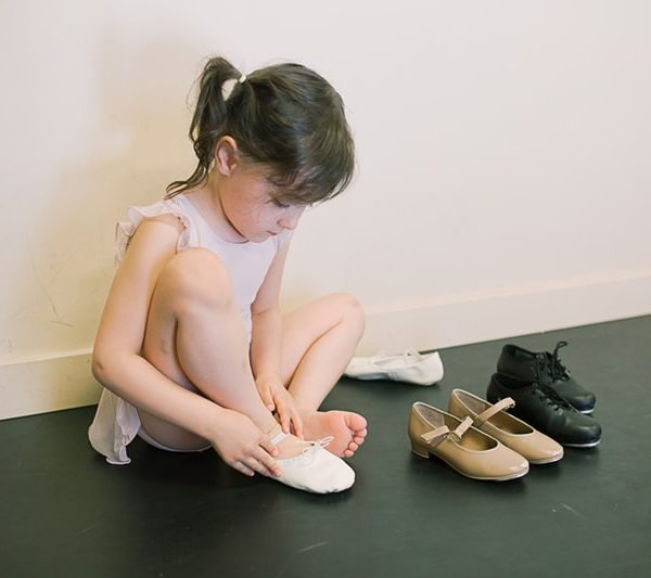 Ballet Combo Class | Omaha School of Music and Dance