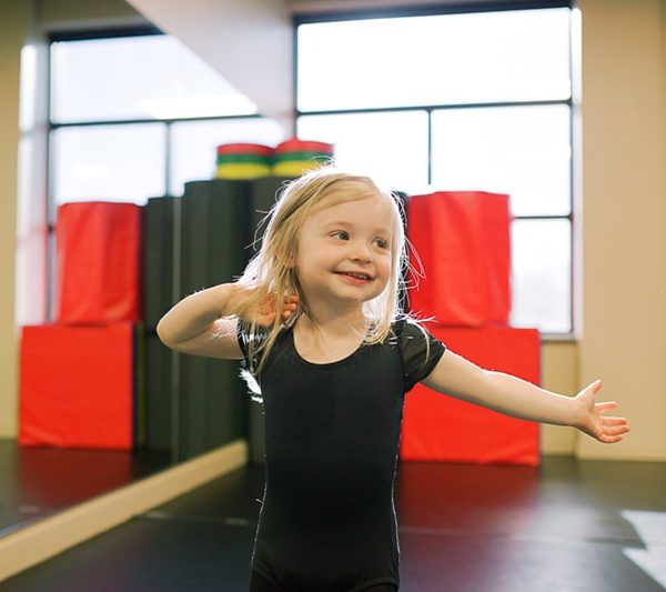 Ballet Class | Omaha School of Music and Dance