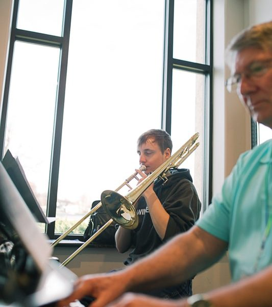 Brass Music Lessons | Omaha School of Music and Dance