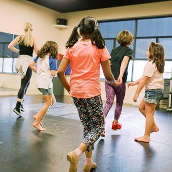 Hip-Hop Dance Class | Omaha School of Music and Dance
