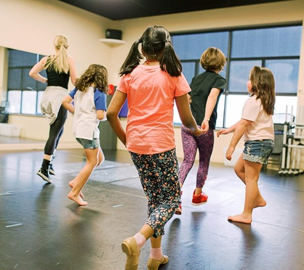 Hip-Hop Dance Class | Omaha School of Music and Dance