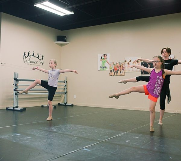 Lyrical Dance Class | Omaha School of Music and Dance