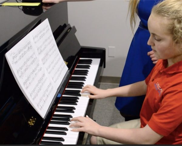 Piano Lessons | Omaha School of Music and Dance