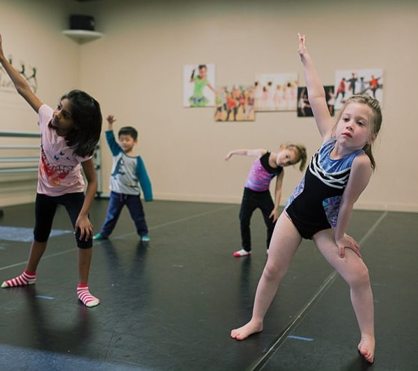 Pre Hip-Hop / Jazz Dance Class | Omaha School of Music and Dance
