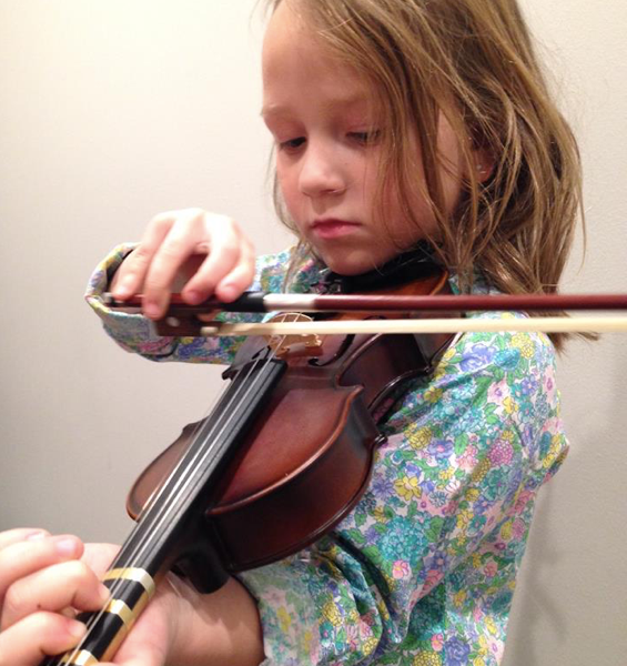 String Instrument Lessons | Omaha School of Music and Dance