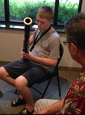 Woodwind Lessons | Omaha School of Music and Dance
