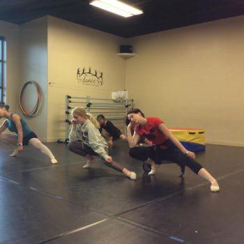 OSMD dance classes
