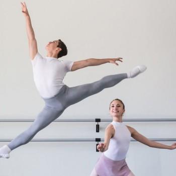 join ballet, boys in ballet
