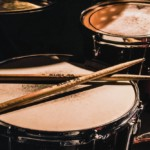 Drum Lessons | Drums and Sticks