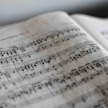 We Offer It All   Sheet Music   OSMD