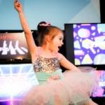 Ballet Dancer | OSMD