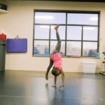 Tumbling Students | Gymnastics Flexibility and Dance