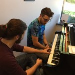 The Benefits of Piano Lessons