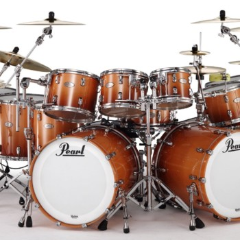 Drum Lessons at OSMD
