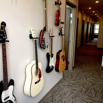 Benefits of Guitar | OSMD