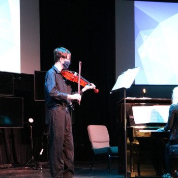 violin Lessons at OSMD
