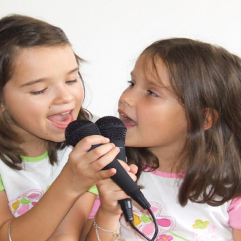 Benefits of Singing | OSMD