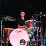 Playing Drums | OSMD