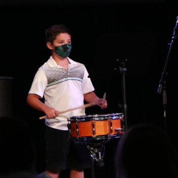 Drums | How difficult is it to learn to play the drums? | OSMD