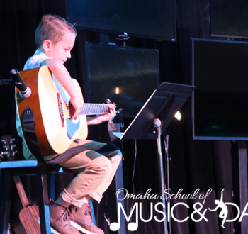 Guitar Lessons at OSMD